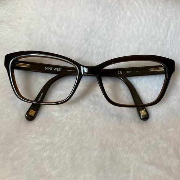 Nine West NW5060 Eyewear Frame
